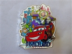 Disney Trading pin 111008 DLR - Disneyland 60th Decades Collection - 2005-2014