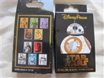 Disney Trading Pin 111166 Star Wars The Force Awakens Mystery Collection
