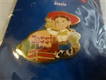 Disney Trading Pins 11423 12 Months of Magic - Jessie (Toy Story 2)
