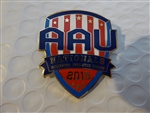 Disney Trading Pin 114651 Amateur Athletic Union 2015 Nationals