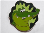 Disney Trading Pin 115027 Smiles, Smirks and Sneers Mystery Collection - Tick-Tock ONLY