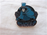 Disney Trading Pin  115845 WDW - Disney Mascots Mystery Pin Pack - Gracey Manor Ghouls