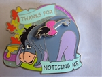 Eeyore - Thanks for Noticing Me