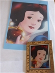 Disney Trading Pin 118386 ACME/HotArt - Smile Series - Snow white