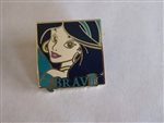 Disney Trading Pins 118518 Disney Princess Mystery Collection 2016 - Jasmine Brave