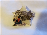 Disney Trading Pin 1191 DLR - Disneyland 30th Anniversary Series (Pete / Frontierland) Pointed