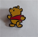 Cute Stylized Characters Mystery Pin Pack - Pooh