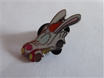 Disney Trading Pin 119558 Disney Racers Mystery Pin Pack - Roger Rabbit