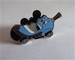 Disney Trading Pin 119559 Disney Racers Mystery Pin Pack - Genie
