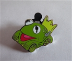 Disney Trading Pin 119566 Disney Racers Mystery Pin Pack - Kermit the Frog