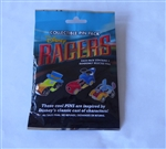 Disney Racers Mystery Pin Pack