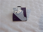 Disney Trading Pins 119761 WDW/DLR - 2017 Hidden Mickey - Smiling Disney Villains - Hades