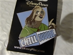 Disney Trading Pin 119862 Chill Duuude - Zootopia - Flash the Sloth