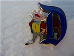 Disney Trading Pin 121933 DLR - Pin of the Month: Charming Characters: Mr. Toad