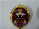 Disney Trading Pin 12298 DLR - Villain Series (Evil Queen)