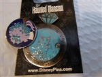 Haunted Mansion - Bride and Doom - Wedding Ring