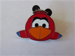 Disney Trading Pin 123203 Tsum Tsum Mystery Series 4 - Iago Only