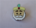 Disney Trading Pin 123208 Tsum Tsum Mystery Series 4 - Sultan only