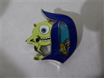 Disney Trading Pin 123399 DLR – Charming Characters - Monster Mike