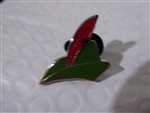 Disney Trading Pin  125341 Peter Pan Icons (4 pins) - Hat only
