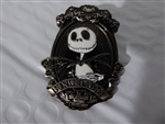 Disney Trading Pin 125710 Jack Skellington - Bone Daddy
