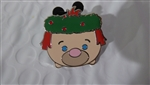 Disney Trading Pin 125957 Tsum Tsum Holiday Mystery Collection - Willie the Giant Only