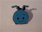 Disney Trading pins 126073 Tsum Tsum Mystery Pin Pack - Series 5 - Flik Only