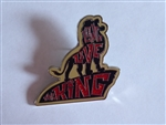 Disney Trading Pin 127267 Long Live the King - Simba