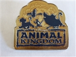 Disney Trading Pin 127507 WDW Disney's Animal Kingdom Lion King Silhouettes