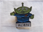 Disney Trading Pins 13391: Alien - Toy Story