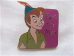 Disney Trading Pin 13481: WDW Cast Lanyard Series - Pan's The Man!