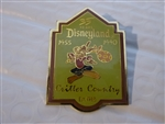 Disney Trading Pin 1426 DLR - Cast Member 35th Anniversary Shield Set (Critter Country)