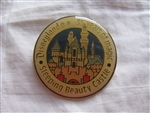 Disney Trading Pin 1450: DL - 35 Years of Magic Set - Sleeping Beauty Castle