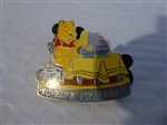 Disney Trading Pin 15350 Magical Musical Moments - Rumbly in My Tumbly