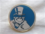 Disney Trading Pin 16051 WDW - Haunted Mansion Hitchhiking Ghost #1 (Blue)
