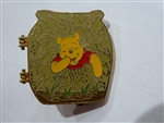 Disney Trading Pin 16199 Magical Musical Moments - Winnie the Pooh (Hinged)