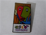Disney Trading Pins 16491 Party for the Senses 2002 - Sight