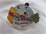 Disney Trading Pin 16970 Magical Musical Moments - A Rather Blistery Day (Error)