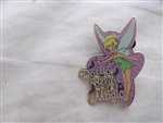Disney Trading Pin 17247 Magical Musical Moments-Do You Believe in Magic