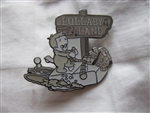 Disney Trading Pin 17270: Magical Musical Moments - Lullaby Land