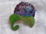Disney Trading Pin 17656: Magical Musical Moments - The Time of Your Life