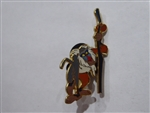 Disney Trading Pins  1834 WDW - Lion King Series - Rafiki
