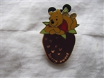 Disney Trading Pins 19212 WDW - Berry Sweet (Winnie the Pooh)