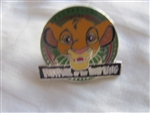 Disney Trading Pin 20793: Animal Kingdom Bucket Hat Pin Set - Festival Of The Lion King (Simba)