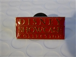 Disney Trading Pin 2113 Disney Showcase Collection (Red)