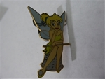 Disney Trading Pins 21580: Tink Tuesdays (Tinker Bell on Thimble)
