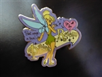Disney Trading Pin 22429 DLR - The Pixie Room (Tinker Bell)