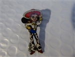 Disney Trading Pin 23649 Toy Story 2 Jessie - 2nd Generation