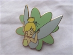 Disney Trading Pin 25205 WDW - Cast Lanyard Series 2 - Tinker Bell's Daisies #3