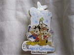 Disney Trading Pins 27207: WDW - Magical Gatherings